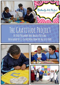 The gratitude project book.JPG