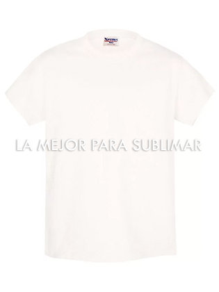 PLAYERA SUBLI