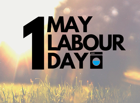 Labour Day Holiday Notice