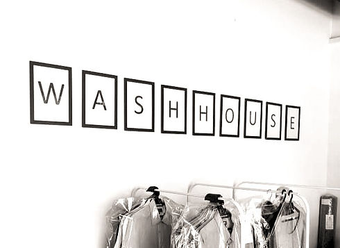 Washhouse Laundry & Delivery Services