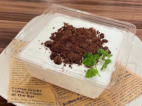 低糖質レアチーズ(クッキー&クリーム)★エコパック