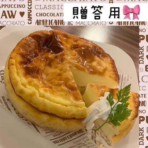 低糖質チーズケーキ(贈答用)