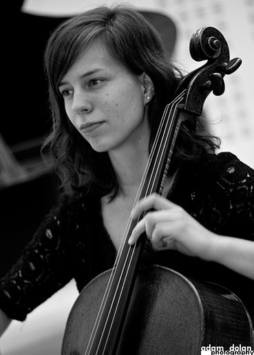 Anna Menzies Cello Teacher