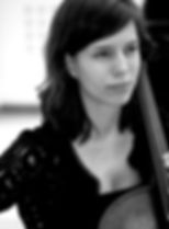 Anna Menzies Cello Cellist