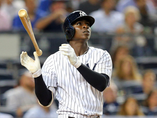 Didi shines in Yankees 11-4 victory over Rays