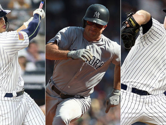 Diving into the 2019 Yankees season