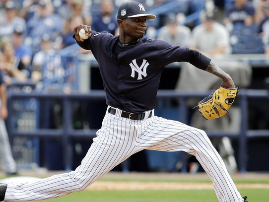 Yankees top Mets 11-4, move to 10-2 in spring