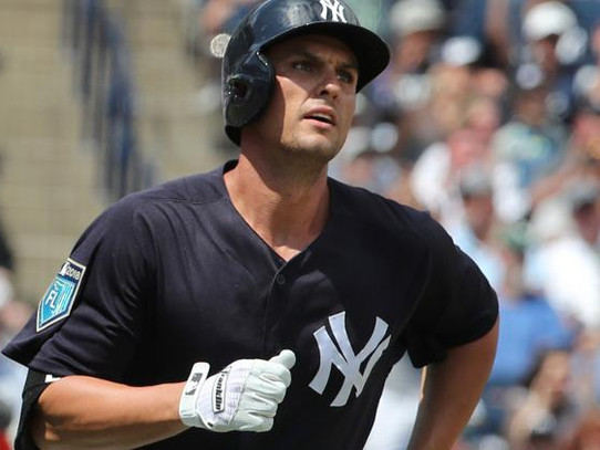 Liam's Spring Training Preview: New York Yankees