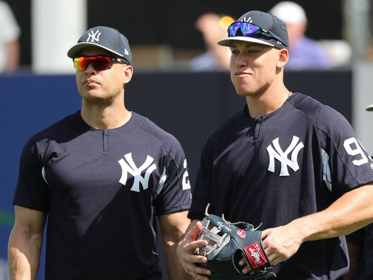 Despite Late Inning Comeback, Yankees Take First Loss Of Spring