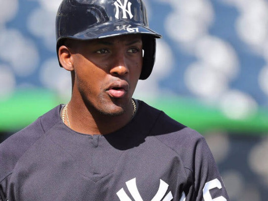 Andujar Walk-Off Propels Yankees Over Phillies, 4-3
