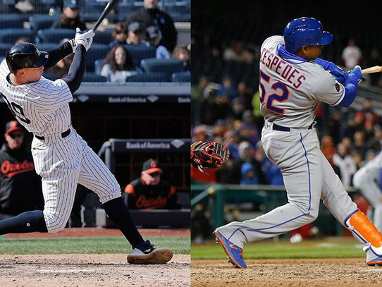 Subway Series Preview: Yankees vs Mets