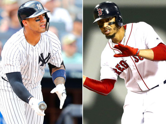 Series Preview: Yankees at Red Sox
