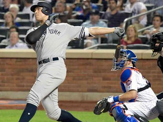 Game 3 Preview, Yankees look to sweep broken Mets
