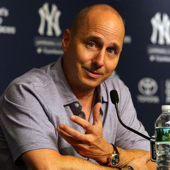 Report: Leading candidates for Yankee manager