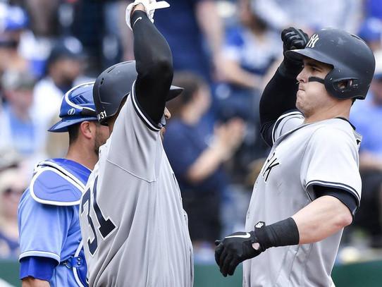Series Preview: Yankees vs. Angels