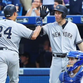 New York Yankees News and Notes: 08/11/17