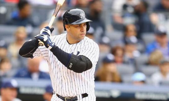 Yankee News: Carlos Beltran next to interview for managerial position