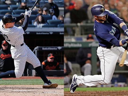 Series Preview: Yankees vs. Mariners