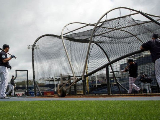 Quick Look Into Yankees Spring Training And Expectations