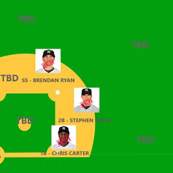 Ep. 21: Bronx Bummers - Worst Yankees Third Basemen