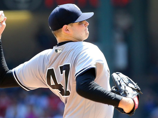 Aaron Boone Officially Names Yankees' 5th Starter