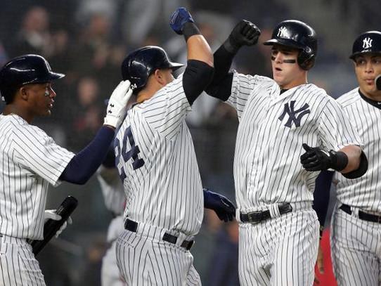 Series Preview: Yankees vs. Red Sox