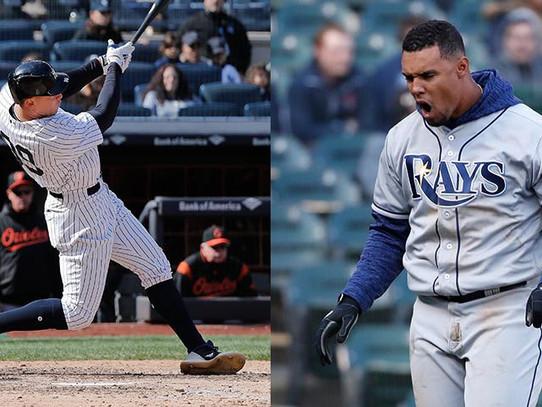 Series Preview: Yankees vs Rays