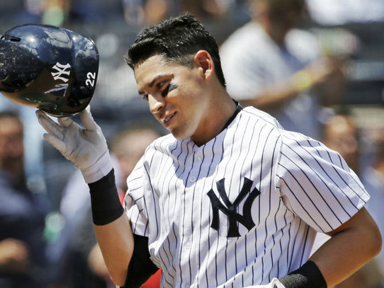 Could A Healthy Ellsbury Find Playing Time In Left Field?