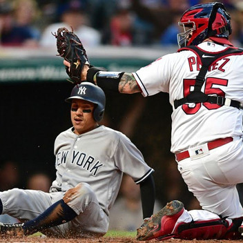 Yankee Offense Continues to Struggle; Lose 4 Straight