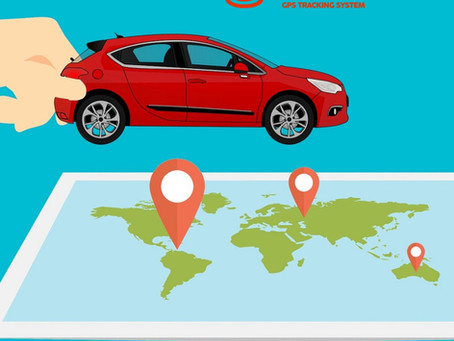 How GPS Tracking Can Protect You and Your Vehicles