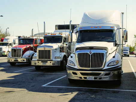 How GPS Technology Can Help Reduce Fleet Costs