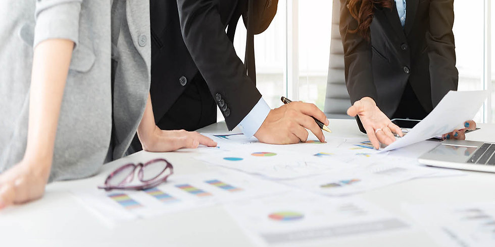 Marketingstrategie Sales & Marketing Ser