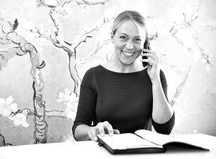 Kaltakquise Telefon und persönlich