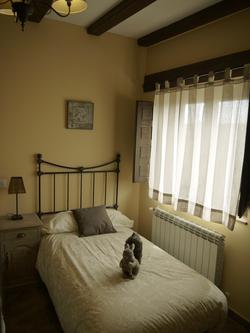 Habitación 2 camas individuales