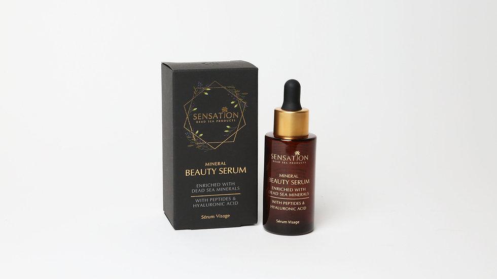 Sensation Mineral Beauty Serum