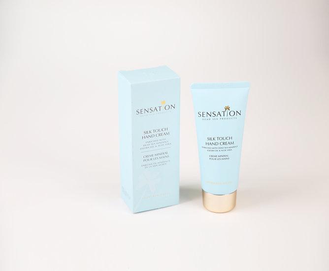 Sensation Silk Touch Hand Cream