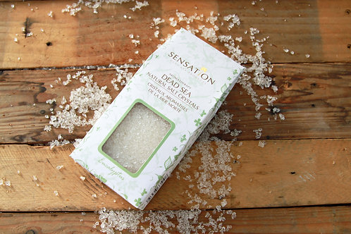 Sensation Aromatherapy Dead Sea Bath Salts ( Eucalyptos )