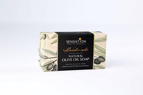 Natural Handmade Olive Oil Soap