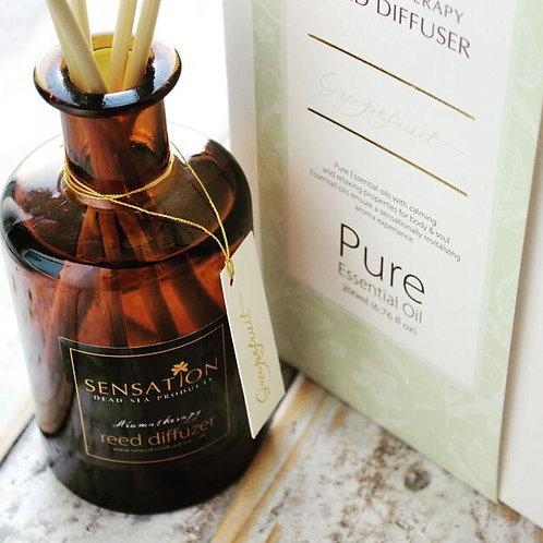 Aromatherapy Reed Diffuser ( Grapefruit )