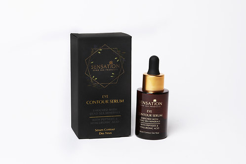 Sensation Eye Contour Serum