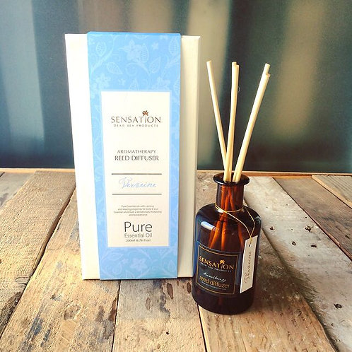 Aromatherapy Reed Diffuser ( Verveine )