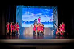 Barbie Girl - Group 2W