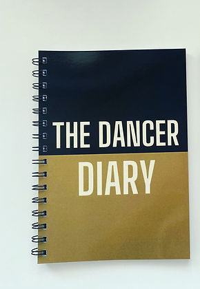The Dancer Diary