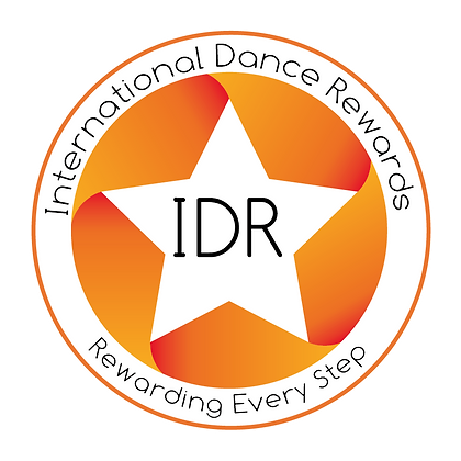 Dance at Home - Badge Reward Scheme