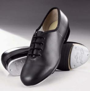 Grade 2+ Tap Shoes