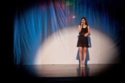 Sara Singing