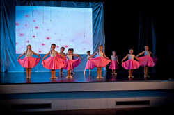 Thinking Out Loud - Prep Ballet