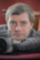 Дмитрий КРУЖКОВ