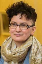 Юлия МУСАЛИМОВА