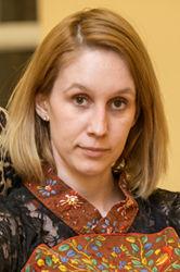 Елена МАТВЕЕНКО